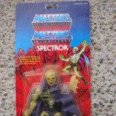 Figuras Masters del Universo: SPECTROR - SCARE GLOW - MASTERS DEL UNIVERSO. Lote 234583290