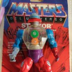 Figuras Masters del Universo: ROBOTO MASTERS DEL UNIVERSO HEMAN MOTU MATTEL. Lote 237011485