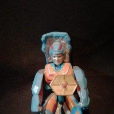 Figuras Masters del Universo: ROKKON. 1985. MATTEL. MÉXICO. MASTERS DEL UNIVERSO.. Lote 237176945