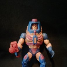 Figuras Masters del Universo: MAN A FACES. 1982. FRANCE. MASTERS DEL UNIVERSO.. Lote 237193950