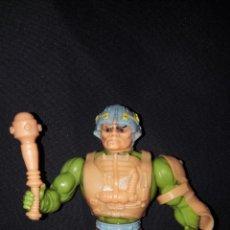 Figuras Masters del Universo: MAN AT ARMS. MASTERS DEL UNIVERSO. MOTU. MATTEL 1981. SPAIN.. Lote 237410910