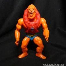 Figuras Masters del Universo: FIGURA BEAST MAN .MASTERS DEL UNIVERSO.. Lote 238776500