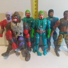 Figuras Masters del Universo: LOTE DE MASTERS DEL UNIVERSO NEW AVENTURAS. Lote 238865630