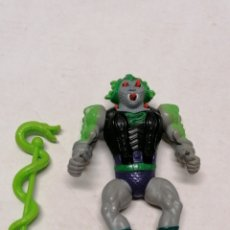 Figuras Os Masters do Universo: SNAKE FACE 1986. Lote 241187640