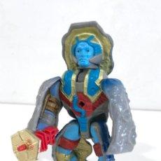 Figurines Maîtres de l'Univers: STONEDAR COMPLETO. 100% ORIGINAL. GUERRERO COMETA. MASTERS DEL UNIVERSO. MOTU. HE-MAN. Lote 242967620