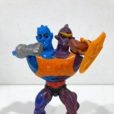 Figurines Maîtres de l'Univers: TWO BAD 1984 COMPLETO. MASTERS DEL UNIVERSO. MOTU. HE-MAN. Lote 243080655