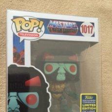 Figuras Masters del Universo: FUNKO MASTERS. Lote 244179830