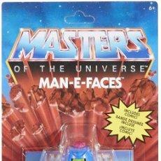 Figuras Masters del Universo: MAN-E-FACES MASTERS OF THE UNIVERSE ORIGINS MATTEL HE-MAN. Lote 244545785