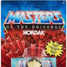 Figuras Masters del Universo: HORDAK MASTERS OF THE UNIVERSE ORIGINS MATTEL HE-MAN. Lote 244546895