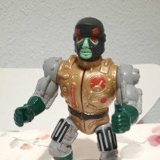 Figuras Masters del Universo: FIGURA BLAST ATTACK MATTEL INC 1986.. Lote 244601230