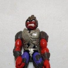 Figuras Masters del Universo: FIGURA ARTHQUAKE - HE-MAN - MASTERS DEL UNIVERSO - 1990. Lote 244915790