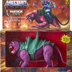"Figuras Masters del Universo: PANTHOR MASTERS OF THE UNIVERSE ORIGINS MATTEL HE-MAN ""PRE-ORDER"". Lote 245905465"