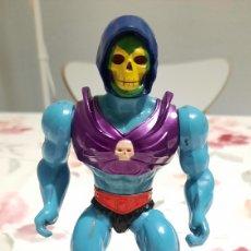 Figuras Masters del Universo: FIGURA MOTU SKELETOR.. Lote 246185520