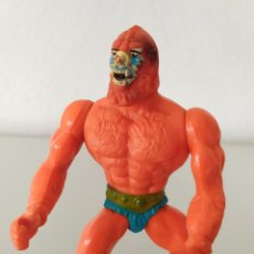Figuras Masters del Universo: BEASTMAN FRANCE MASTERS UNIVERSO MOTU HE-MAN FIGURA ACCIÓN MUÑECO SKELETOR. Lote 246283180