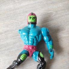 Figuras Masters del Universo: TRAP JAW FRANCE - MOTU MASTERS DEL UNIVERSO HEMAN HE-MAN MATTEL. Lote 246283430