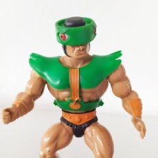 Figuras Os Masters do Universo: TRIKLOPS MASTERS UNIVERSO MOTU HE-MAN FIGURA ACCIÓN MUÑECO. Lote 248800805