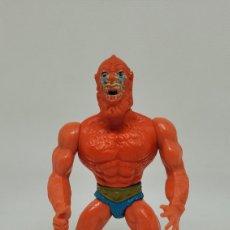 Figuras Masters del Universo: MASTERS UNIVERSO BEAST MAN. MADE IN SPAIN 1981. MATTEL. MOTU. Lote 252402110