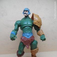 Figuras Masters del Universo: MOTU MAN-AT-ARMS 200X 2002 MATTEL. Lote 252971750