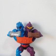 Figuras Masters del Universo: FIGURA DE LOS MASTERS DEL UNIVERSO, MOTU, TWO BAD, 1984 FRANCE, MATTEL, HEMAN.. Lote 253507795