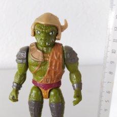 Figuras Masters del Universo: LIZORRR MASTERS UNIVERSO MOTU HE-MAN FIGURA ACCIÓN MUÑECO NUEVAS AVENTURAS. Lote 254647355