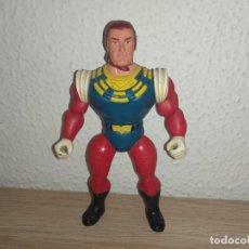 Figuras Masters del Universo: MUÑECO FIGURA EARTH FORCE PACE TOYS TIPO HEMAN MASTERS DE UNIVERSO HE-MAN MOTU. Lote 257450945