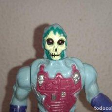 Figuras Masters del Universo: MUÑECO FIGURA MOTU SKELETOR MASTERS DEL UNIVERSO 1988 HE MAN. Lote 257637455