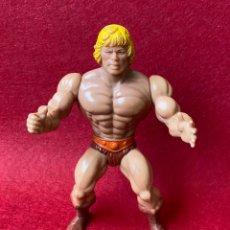 Figuras Masters del Universo: FIGURA DE HE-MAN, SPAIN 1981 (CONGOST). MOTU MASTERS DEL UNIVERSO. MATTEL. Lote 260603225