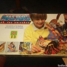 Figuras Masters del Universo: JUEGO MASTERS DEL UNIVERSO. Lote 261616660