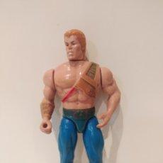 Figuras Masters del Universo: HE MAN NUEVAS AVENTURAS. Lote 261876185