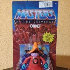 Figuras Masters del Universo: FIGURA ARTICULADA MASTERS OF THE UNIVERSE: ORKO (MATTEL). Lote 263211340