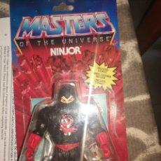 Figuras Os Masters do Universo: FIGURA PVC MASTERS DEL UNIVERSO. Lote 265983258