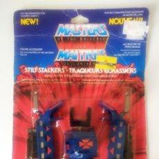 Figuras Os Masters do Universo: ZANKOR - STILT STALKER - MATTEL, AÑO 1986, NUNCA ABIERTO.. Lote 267804429