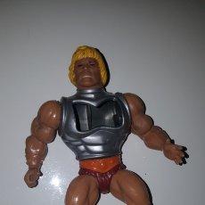 Figuras Masters del Universo: HE-MAN MASTER DEL UNIVERSO. Lote 269077048