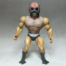 Figuras Masters del Universo: MOTU - ZODAC- VINTAGE - HE MAN - MASTERS DEL UNIVERSO MATTEL AÑO 1981 SPAIN. Lote 269213853