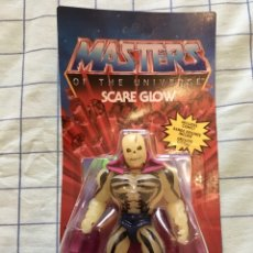 Figuras Os Masters do Universo: MASTERS OF THE UNIVERSE ORIGINS SCARE GLOW. Lote 269419073