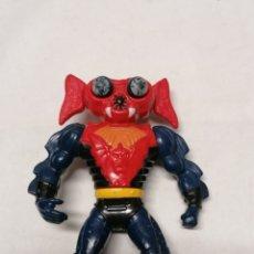 Figuras Masters del Universo: MANTENNA MASTERS 1981. Lote 270364168