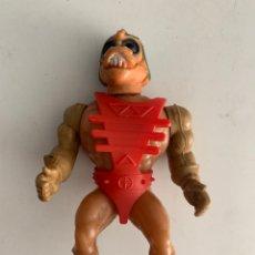 Figuras Masters del Universo: MUÑECO FIGURA MASTERS DEL UNIVERSO BOOTLEG MOTU GUERREROS DEL ESPACIO FAR MEN. Lote 270534348