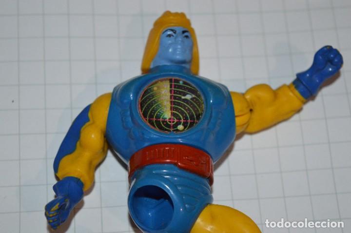 Figuras Masters del Universo: Lote 41 - Vintage / FIGURAS de ACCIÓN / PIEZAS / ACCESORIOS - MASTERS DEL UNIVERSO / He-Man - ¡Mira! - Foto 15 - 271372483
