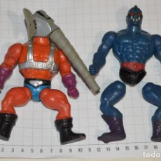 Figuras Masters del Universo: LOTE 42 - VINTAGE / FIGURAS DE ACCIÓN / PIEZAS / ACCESORIOS - MASTERS DEL UNIVERSO / HE-MAN - ¡MIRA!. Lote 271376313