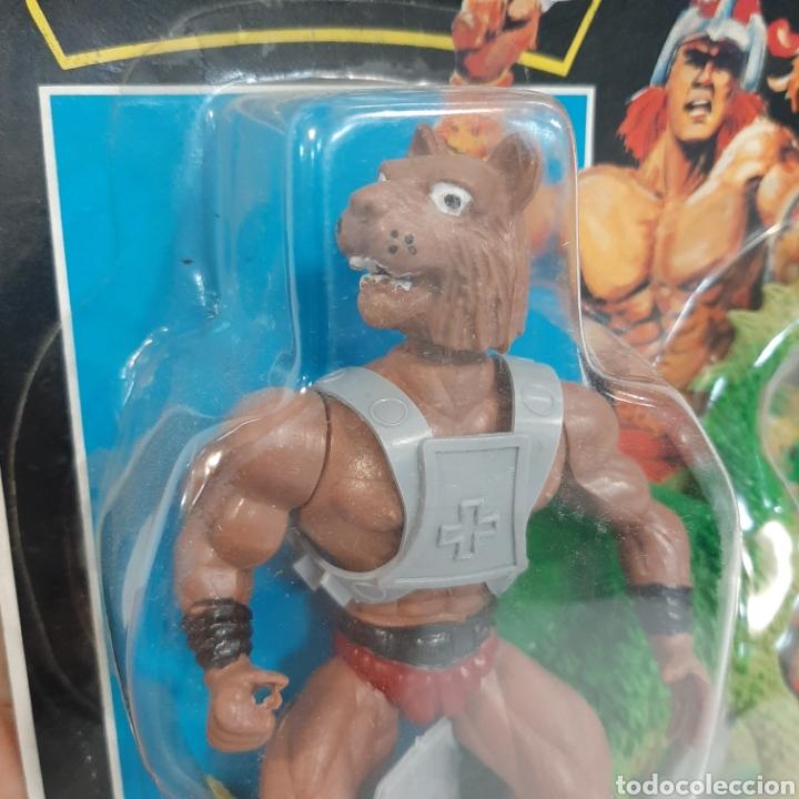 Figuras Masters del Universo: Galaxy heroes bootleg knockoff no juyba - Foto 2 - 271989578
