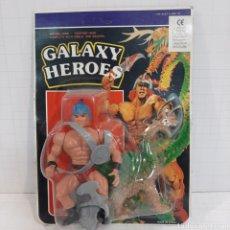 Figuras Masters del Universo: GALAXY HEROES BOOTLEG KNOCKOFF NO JUYBA. Lote 271990343