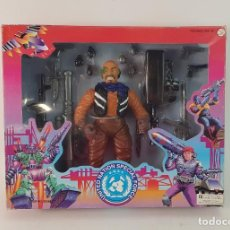 Figuras Masters del Universo: HINSTAR UNITED NATIONS SPECIAL FORCE -- MISB. Lote 273522568