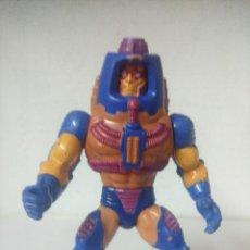 Figuras Masters del Universo: MASTERS DEL UNIVERSO DE MATTEL/MAN E-FACES/MOTU.. Lote 276804353