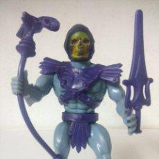 Figurines Maîtres de l'Univers: MASTERS DEL UNIVERSO DE MATTEL/SKELETOR/MOTU.. Lote 276907428