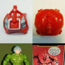 Figuras Masters del Universo: LOTE MASTERS DEL UNIVERSO, MATTEL, MOTU. Lote 277149888