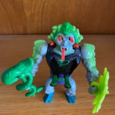 Figuras Masters del Universo: MOTU VINTAGE SNAKEFACE MALAYSIA, MASTER OF THE UNIVERSE. Lote 277493168
