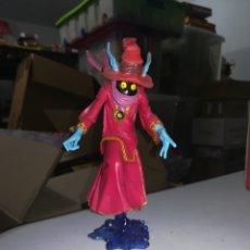 Figuras Masters del Universo: ORKO FIGURA DE ACCION 2001 MASTERS DEL UNIVERSO MOTU MATTEL. Lote 277657093