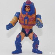 Figuras Masters del Universo: MATTEL 1982 MASTERS OF THE UNIVERSE MOTU HE-MAN ACTION FIGURE MAN-E-FACES FRANCE. Lote 278513653