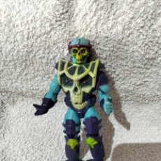 Figure Masters del Universo: SKELETOR MÁSTER OF THE UNIVERSE MOTU. Lote 279580848
