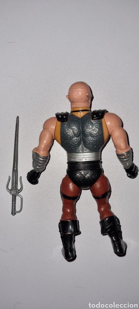 Figuras Masters del Universo: Blade masters del universo - Foto 2 - 280847668